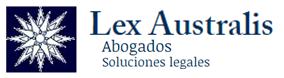 Lexaustralisabogados.cl Logo